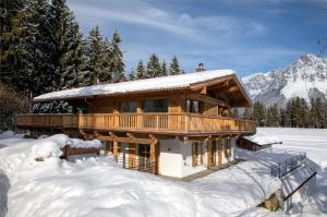 Chalet Faistenbichl - Hotel - Ellmau