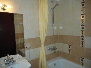 TES Flora Apartments, Apartments  Borovets - big - 209