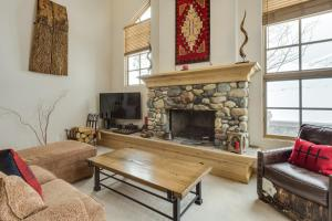 Accommodation in Elkhorn Village