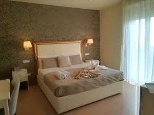 Hotel Lady Mary, Hotel  Milano Marittima - big - 101