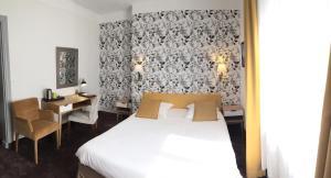Hotel Ajoncs d