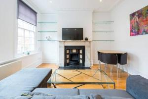 Gorgeous Apartment in Trendy Neighbourhood (DH5).  Foto 4