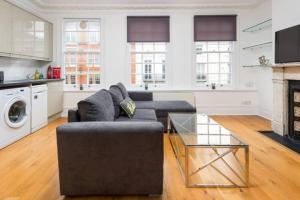 Gorgeous Apartment in Trendy Neighbourhood (DH5).  Foto 1