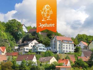 Berggasthof Hotel Igelwirt - Betzenstein