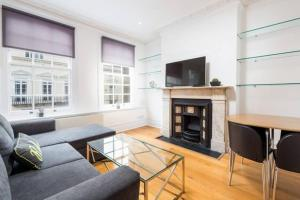 Gorgeous Apartment in Trendy Neighbourhood (DH5).  Foto 9