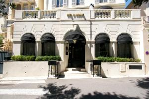 Hotel De Monaco - Saint-Antoine