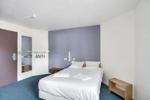Hôtel balladins Esbly / Marne-La-Vallée