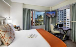 Seaport Hotel & World Trade Center (2 of 36)