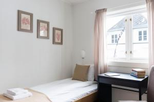 Nidaros Pilegrimsgård B & B, Bed and breakfasts  Trondheim - big - 3