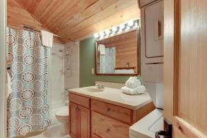32 Cabin Cluster Ln, Prázdninové domy  Sunriver - big - 40