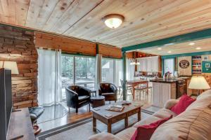 32 Cabin Cluster Ln, Prázdninové domy  Sunriver - big - 41