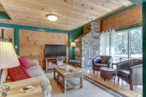 32 Cabin Cluster Ln, Prázdninové domy  Sunriver - big - 47
