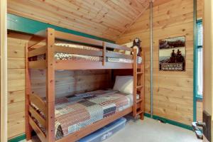 32 Cabin Cluster Ln, Prázdninové domy  Sunriver - big - 53