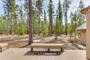 32 Cabin Cluster Ln, Holiday homes - Sunriver