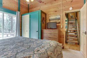 32 Cabin Cluster Ln, Prázdninové domy  Sunriver - big - 55