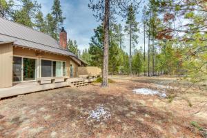 32 Cabin Cluster Ln, Prázdninové domy  Sunriver - big - 56