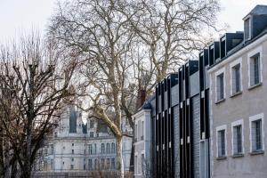 Le Relais de Chambord (24 of 39)