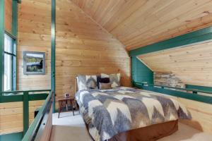 32 Cabin Cluster Ln, Holiday homes  Sunriver - big - 28