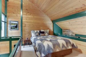 32 Cabin Cluster Ln, Prázdninové domy  Sunriver - big - 61