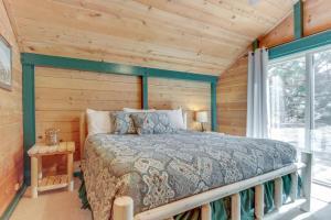 32 Cabin Cluster Ln, Prázdninové domy  Sunriver - big - 62