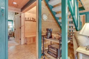 32 Cabin Cluster Ln, Prázdninové domy  Sunriver - big - 63