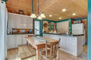 32 Cabin Cluster Ln, Prázdninové domy  Sunriver - big - 64