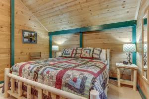 32 Cabin Cluster Ln, Prázdninové domy  Sunriver - big - 65