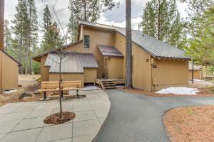 32 Cabin Cluster Ln, Holiday homes  Sunriver - big - 33