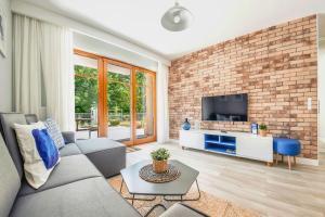 Apartamenty Sun & Snow Królewskie Kamieniczki