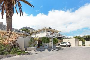 The Beach House Guest House - Hout Bay
