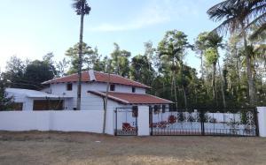 MalnadEcostay, Priváty  Chikmagalūr - big - 33