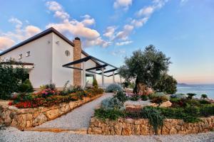 Villa Treglia b&b