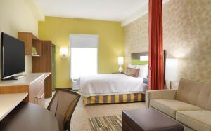 Home2 Suites by Hilton Charlotte Airport, Hotely  Charlotte - big - 1