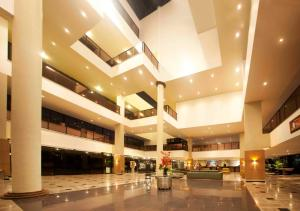 Marina Park Hotel, Szállodák  Fortaleza - big - 24