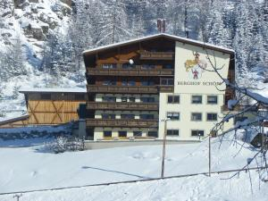 Berghof Schöpf