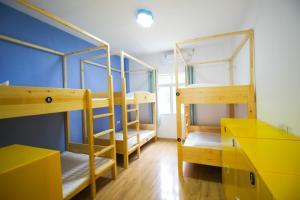 obrázek - XiaoyaoTa Young Hostel