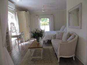 Standard Double Room Constantia Valley Lodge