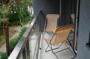 DWIE SOSNY Apartament 52