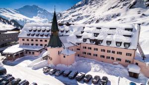 Arlberg 1800 Resort (3 of 91)