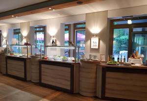 Ringhotel Schorfheide, Tagungszentrum der Wirtschaft, Hotely  Joachimsthal - big - 40