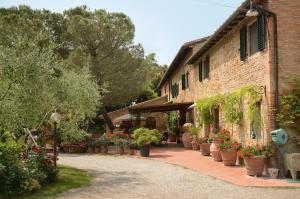 obrázek - Casa Vacanze Podere Settefrati - Montaione