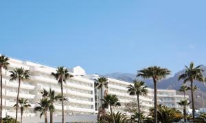 Iberostar Sábila - Adults Only, Hotely  Adeje - big - 26