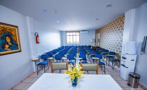 Cafezal Palace Hotel, Отели  Vitória da Conquista - big - 43