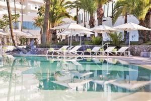Iberostar Sábila - Adults Only, Hotel  Adeje - big - 42