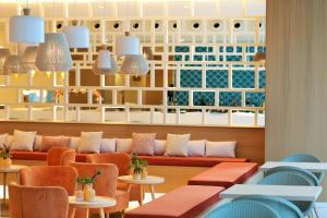 Iberostar Sábila - Adults Only, Hotely  Adeje - big - 31