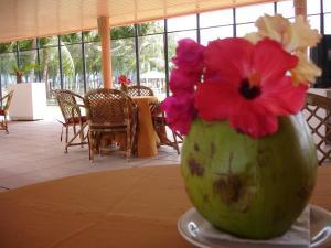 Marina Park Hotel, Szállodák  Fortaleza - big - 26