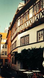 Hotel Haus im Sack - Jena