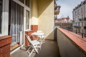 Fragola Budget Apartments & Rooms
