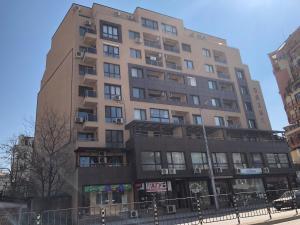 Apartment Oazis