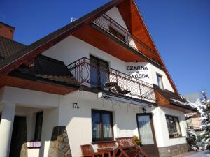Czarna Jagoda - Hotel - Czarna Góra